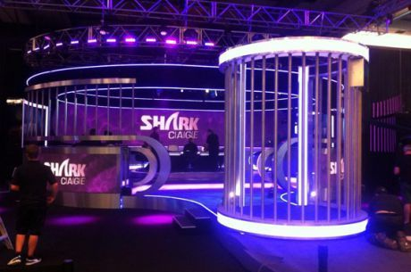 VIDEO: PokerStars Shark Cage telesaate viies episood
