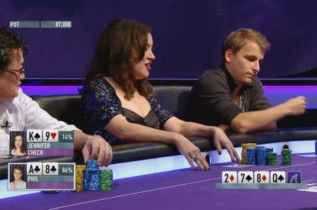 VIDEO: Folytatódik a Shark Cage, a PokerStars pörgős pókershowja