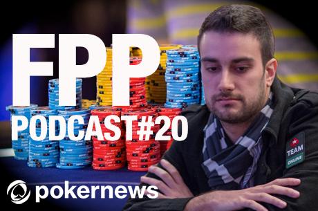 FPP Podcast #20 - Futebol, Poker e Política com André Coimbra