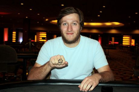 John Eames Wins WSOP Circuit Planet Hollywood Main Event for $289,706