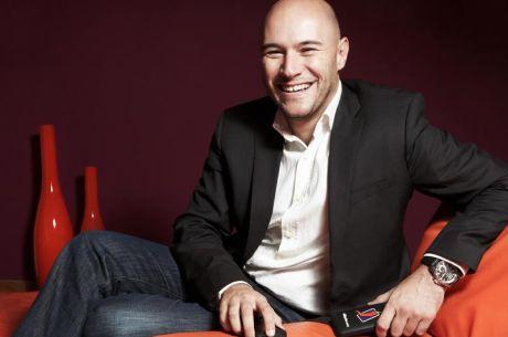 El maravilloso mundo de Álex Dreyfus y su proyecto de expandir el poker
