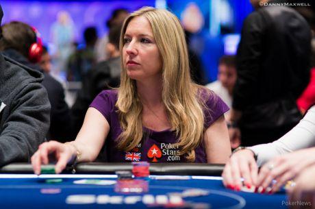 Po kazino žaidimų pristatymo Vicky Coren paliko PokerStars profesionalų komandos gretas