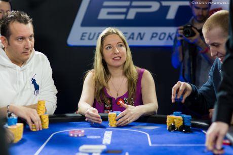 Vicky Coren paraseste Team PokerStars Pro din cauza introducerii jocurilor de cazino