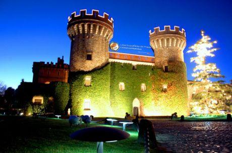 La Liga Española de Poker vuelve a la Edad Media