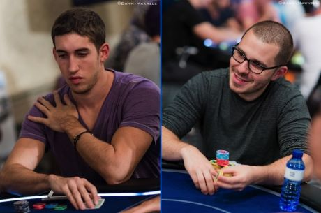 Global Poker Index: Colman and Smith Still in Front, Schemion Poised to Move Up