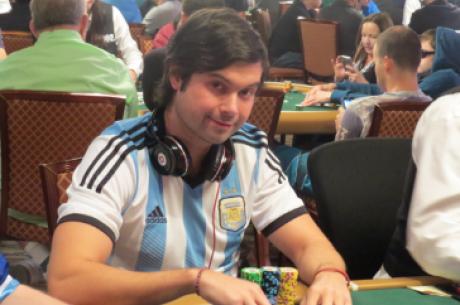 Super High Roller del BSOP: ¡Que comience la acción Latinoaméricana!