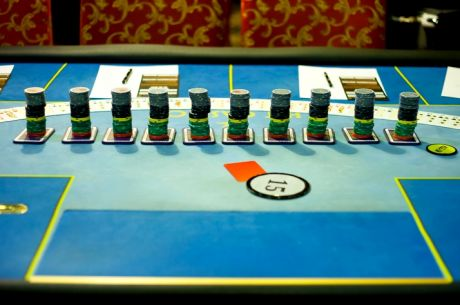 Polish Poker Series - chipcount po dniu 1A - Kuba Szostak zdecydowanym liderem
