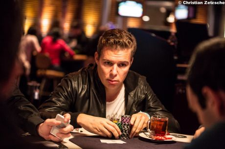 2014 Master Classics of Poker Main Event Day 3: Defending Champ Boeken Alive in Final 12