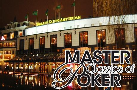 Clyde Tjauw Foe si udržel vedení v ME Master Classics of Poker