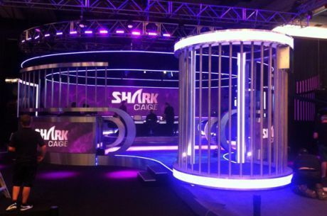 VIDEO: PokerStars Shark Cage telesaate kuues episood