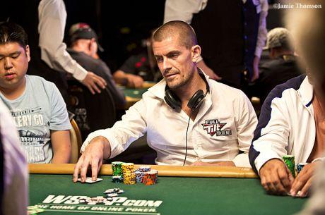 Повернення Гаса Хансена в онлайн-покер