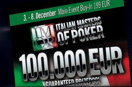 King´s Casino Rozvadov očekává invazi Italů