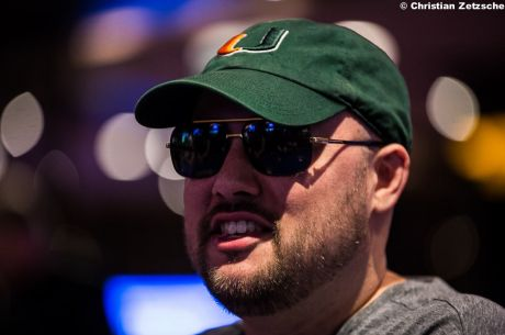 From Circuit Grinder to Main Event Champ: Scott Davies' Journey to Poker Stardom
