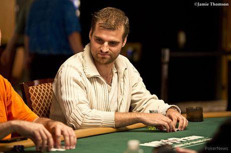 2-7 Open-Face Chinese Poker Strategy Talk with Nikolai Yakovenko
