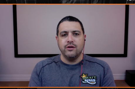 DraftKings Pro Al Zeidenfeld Shares How to Find an Edge in Daily Fantasy Sports