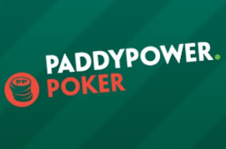 Dobra oferta na Paddy Power Poker - Wpłać 5€, zgarnij 20€ - ZA DARMO!