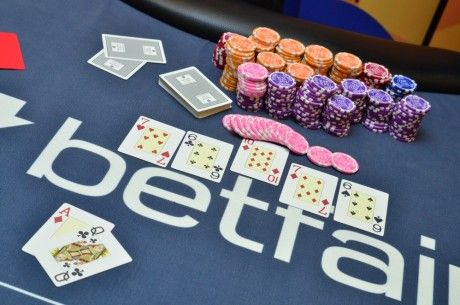 Betfair Poker Ends Operations in New Jersey
