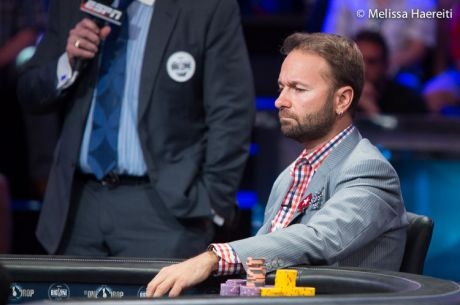 "Daniel Negreanu on Poker and Gambling: ""I Don't Want To Be a Hypocrite"""