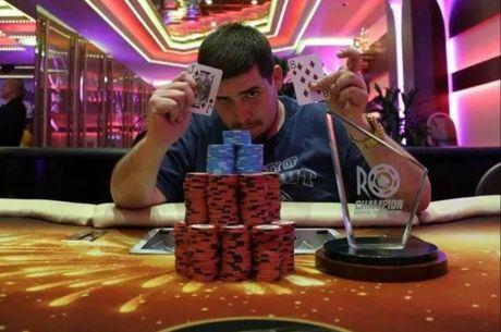 Francisco Milanés gana el Rounders Poker Challenge