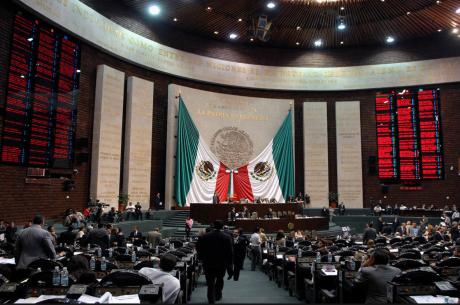 Hoy se discutirá y votará en la Cámara de Diputados la Nueva Ley de Juegos y Sorteos en...