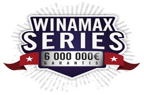 Winamax Series XI : Le Million Event de retour en janvier 2015