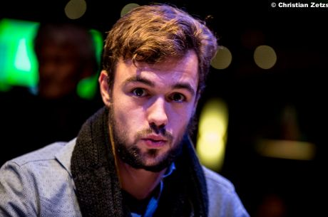 Global Poker Index: Ole Schemion reaparece; está segundo en el 2014 POY