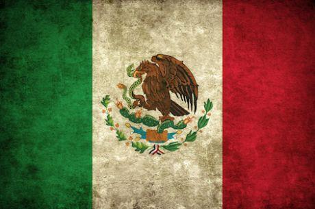 México Vai Fechar Mercado do Jogo Online em 2015