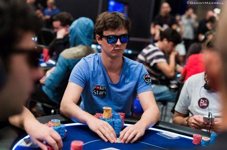 Dominik Pańka w rozmowie z PokerNews o planach, marzeniach i EPT Warszawa