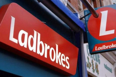 Ladbrokes CEO Richard Glynn to Step Down