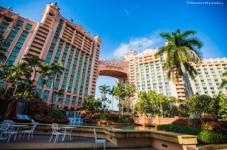 2015 PokerStars Caribbean Adventure: Where To Eat