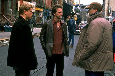 """Edward Norton on David Letterman Show: Sequel to Rounders """"a Possibility"""""""