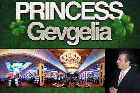 Igor Lončar se Pridružio Poker Room Timu Princess 5 Star Hotela u Gevgeliji