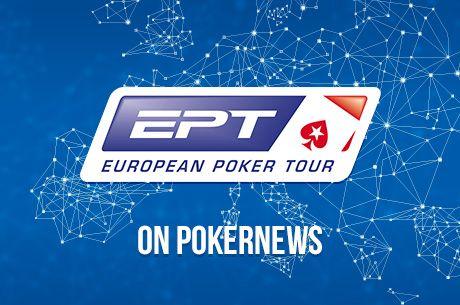 Šį savaitgalį startuoja EPT Prahos festivalis