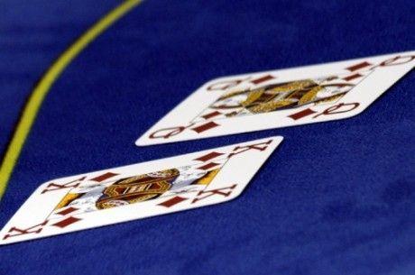 Stratégie tournoi de poker : éviter les problèmes en jouant deux grosses cartes