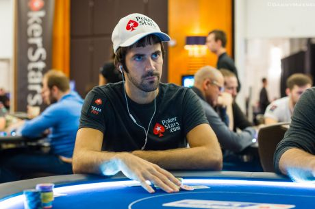 Jason Mercier ganó el World Poker Tour Alpha8 St. Kitts por $727,500