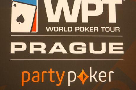 Ani jeden Slovák si neodvezie peniaze z WPTN Praha Main Eventu