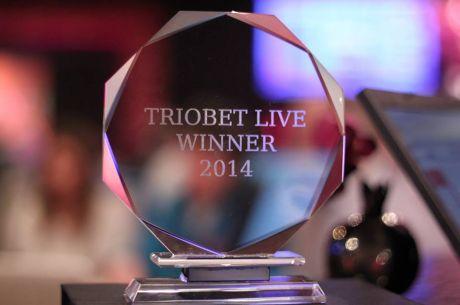 Triobet Live Tallinn kaheksas hooaeg lõppes võimsa eriturniiriga