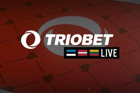 Triobet garanteerib teisipäeva õhtul 10 Pärnu turniiripiletit