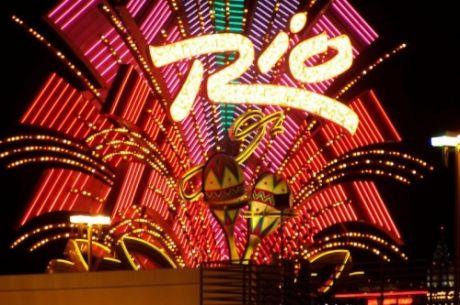 Assaltante Morto a Tiro no Rio em Las Vegas