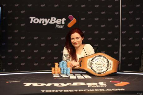 Hiina pokkeri MM-i avaturniiri võitis tuntud naismaletaja, Marek Kolgi kaardid ei jooksnud