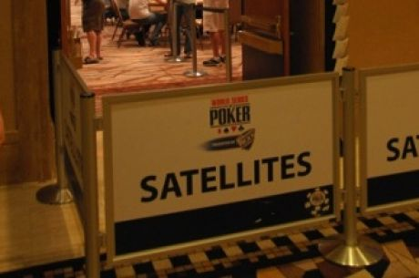 Thinking Poker: Are Tournament Satellites Alchemy or Fool's Gold?