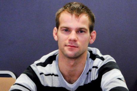 Toomas Hunt kvalifitseerus esimese eestlasena Tallinna Superweekendile