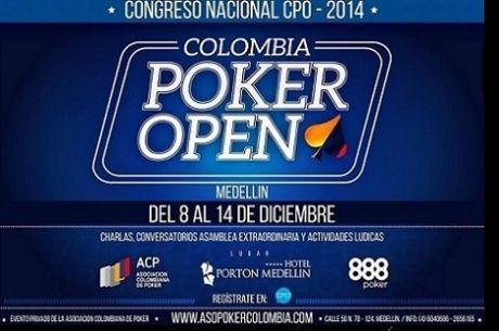 Festival de Poker en Colombia
