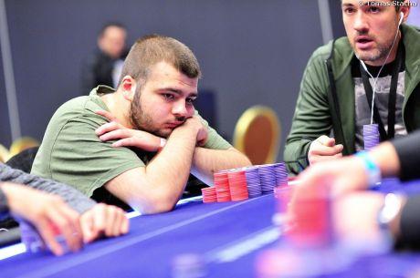 Атанас Малинов и Влади Великов сред последните 10 на...