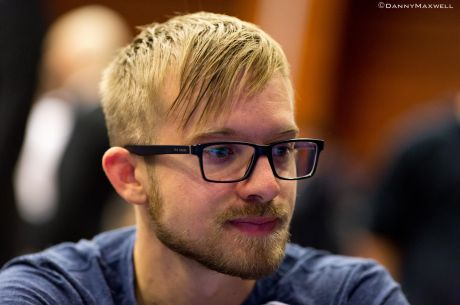 PokerStars EPT Prague €50,000 Super High Roller Day 2: WSOP Champ Jacobson Bubbles