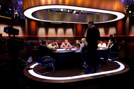 Llega la Gran Final del Campeonato de España de Poker