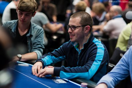 Global Poker Index: Dan Smith Slips, Still No. 1 Overall for 16th-Straight Week