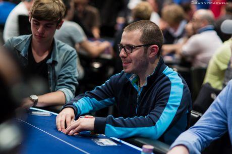 Global Poker Index: Πέφτει ο Dan Smith αλλά παραμένει No. 1, σταθερό...