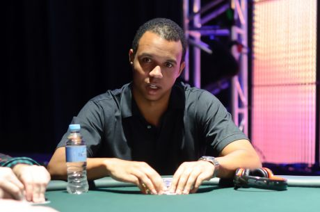 "Phil ""Polarizing"" Ivey Down Over $500,000 in December"