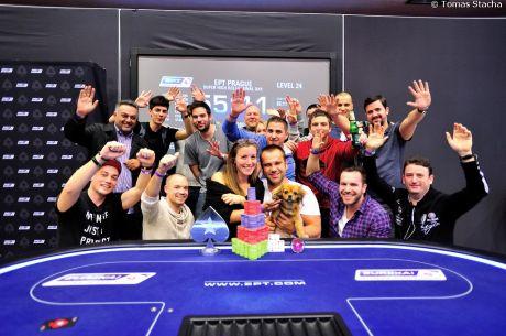 Botond Balázs nyerte az Eureka főversenyét, 64 milliót kaszált